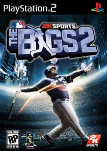 The Bigs 2 PS2